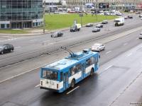 Санкт-Петербург. ВМЗ-5298-22 №3838