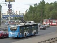 Санкт-Петербург. ВМЗ-5298.01 №2335