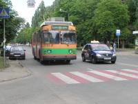 Одесса. ЗиУ-682 КВР Одесса №2004
