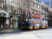Сиэтл. Breda ADPB 350 №4205