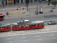 Варшава. Konstal 105N №1460, Konstal 105N №1459