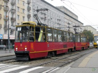 Варшава. Konstal 105N №1310, Konstal 105N №1309