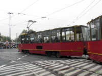 Варшава. Konstal 105N №1140