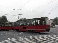 Варшава. Konstal 105N №1141