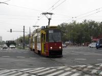 Варшава. Konstal 105N №1118