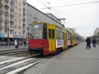 Варшава. Konstal 105N №1118, Konstal 105N №1119