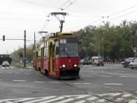 Варшава. Konstal 105Na №1312