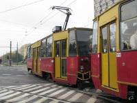 Варшава. Konstal 105Na №1311