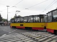 Варшава. Konstal 105N №1280