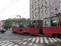 Варшава. Konstal 105N №1162, Konstal 105N №1163