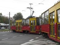 Варшава. Konstal 105N №1309