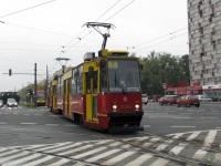 Варшава. Konstal 105N №1388