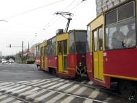 Варшава. Konstal 105N №1389