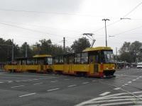 Варшава. Konstal 105N №1384