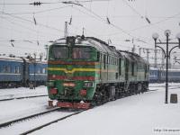 Львов. 2М62-1062