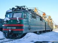 Львов. ВЛ80т-1398