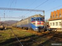 Ужгород. ЭР2-510