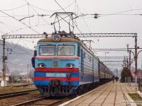 Ужгород. ВЛ10-1491