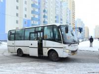 Санкт-Петербург. Yutong ZK6737D вв604