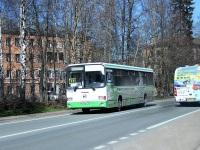 Санкт-Петербург. ЛиАЗ-5256.53 в729вн