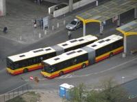 Варшава. Solaris Urbino 18 WX 66025, Solaris Urbino 18 WX 70252