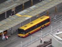 Варшава. Solaris Urbino 15 WI 38602