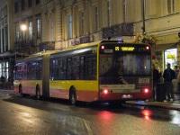 Варшава. Solaris Urbino 18 WY 1090E