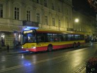 Варшава. Solaris Urbino 15 WI 33481