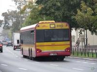 Варшава. Solaris Urbino 15 WI 38987