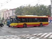 Варшава. Solaris Urbino 12 WX 55752