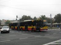Варшава. Solaris Urbino 18 WX 70163