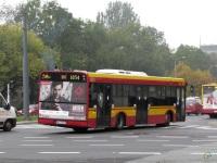 Варшава. Solaris Urbino 12 WX 55892