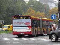 Варшава. Solaris Urbino 18 WI 2539G