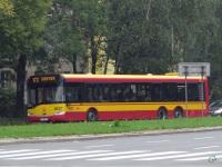 Варшава. Solaris Urbino 15 WI 50927