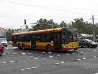 Варшава. Solaris Urbino 15 WI 67923