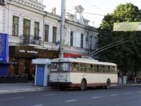 Крым. Škoda 9Tr21 №1566