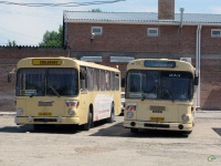 Таганрог. MAN SL200 ам660, MAN SL200 ам657