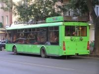 Одесса. Троллейбус ТролЗа-5265 Мегаполис №3006, маршрут 2