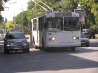 Одесса. Троллейбус ЗиУ-682ВОА №641, маршрут 8