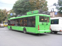Одесса. Троллейбус ТролЗа-5265 Мегаполис №3008, маршрут 1