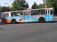 Одесса. Троллейбус ЗиУ-682ВОО №834, маршрут 10