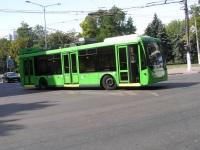 Одесса. Троллейбус ТролЗа-5265 Мегаполис №3004