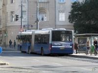 Будапешт. Volvo 7700A FJX-199