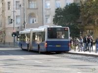 Будапешт. Volvo 7700A (Volvo B7LA) FJX-201