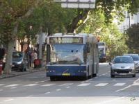 Будапешт. Volvo 7700A FJX-222