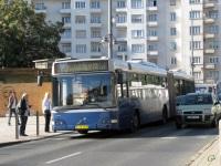Будапешт. Volvo 7700A FJX-200
