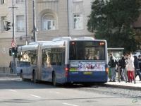 Будапешт. Volvo 7700A (Volvo B7LA) FJX-200