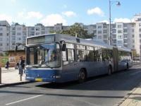 Будапешт. Volvo 7700A (Volvo B7LA) FJX-210