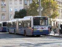 Будапешт. Volvo 7700A FJX-224
