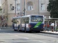 Будапешт. Ikarus 435 BPI-940